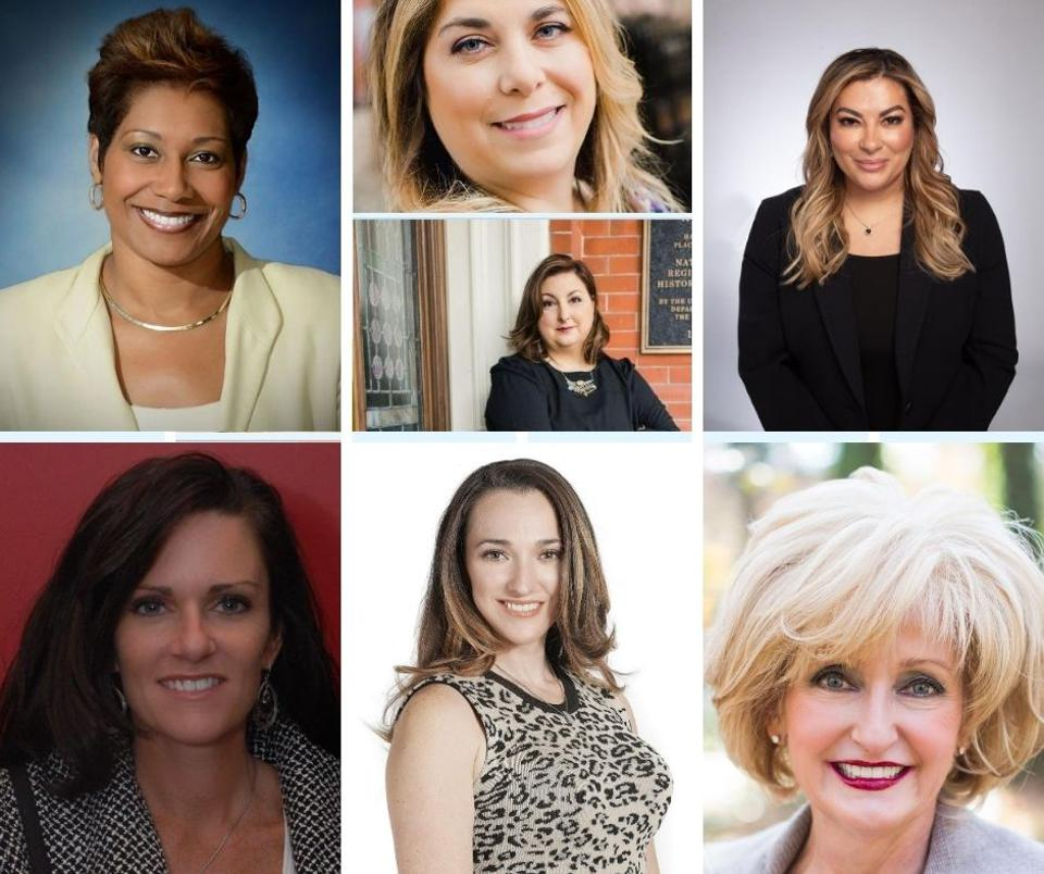 5 Ways The 50 Fastest Growing Women Run Bussiness